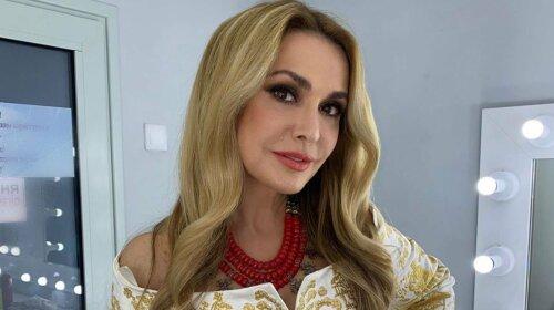 актриса, Ольга Сумская, сексуальное образования детей