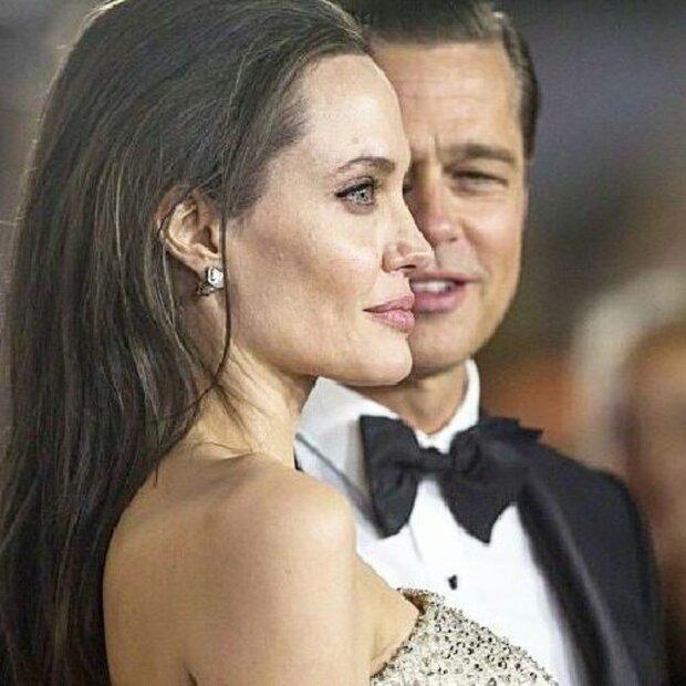 Издевательства жены стали невыносимыми: Брэд Питт пожаловался на поведение Анджелины Джоли