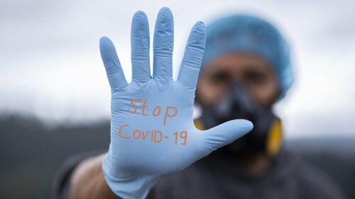 Более 4000 за сутки: в каких украинских областях наибольшее количество заболевших китайским вирусом