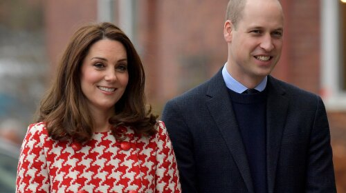 Duke and Duchess of Cambridge official visit to Sweden & Norway — Day 2