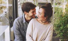 Мужчина Рак и женщина Близнецы: любовь случается