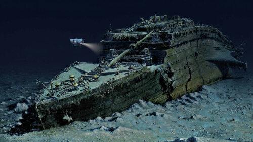 """Спустя больше 100 лет """"Титаник"""" все еще остается загадкой: Что же стало причиной катастрофы"""