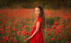 10-річна українка володіє феноменальною пам'яттю: її чекає блискуче майбутнє