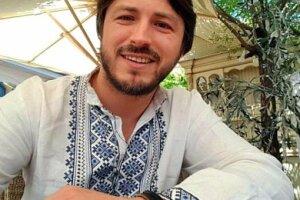 Сергій Притула: біографія