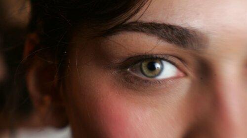 """Вчені визначили найбільш """"вдалий"""" колір очей"""