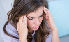 Вчені розповіли, який головний біль свідчить про рак мозку