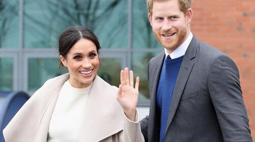 """""""Втікачі"""": Меган Маркл і принц Гаррі збігають з США"""