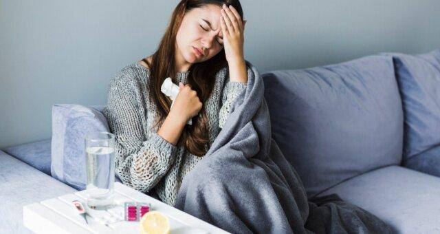 Врачи рассказали, какие головные боли являются опасными для жизни
