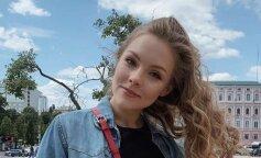 Олена Шоптенко кардинально змінила імідж: руді довгі волосся (фото)