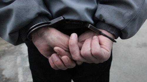 В Киеве поймали извращенца возле школы