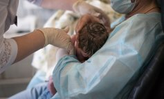 В Индии родился уникальный ребенок-русалка