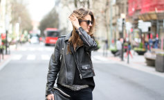 clochet-streetstyle-outfit-mango-premium-leather-jacket-levis-leggings-hm-spring-collection-belt-5