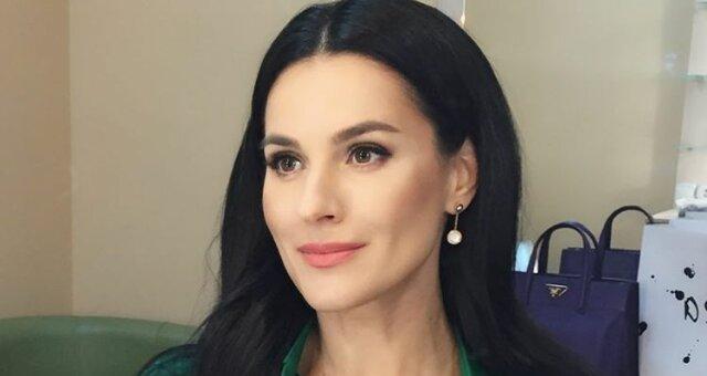 Маша Ефросинина рассказала, как расставалась с Тимуром Хромаевым
