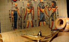 Вчені знайшли у стародавньому палаці невідомий науці колір