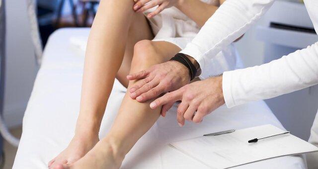Специалист назвал 10 способов профилактики и лечения варикоза