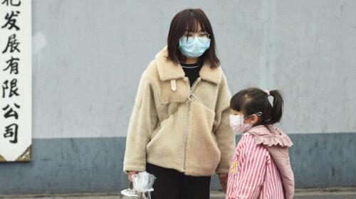 Новый вирус унес жизни 17 человек из Китая – вдвое больше, чем вчера