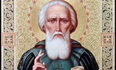 Приметы на 8 октября — Сергий Радонежский