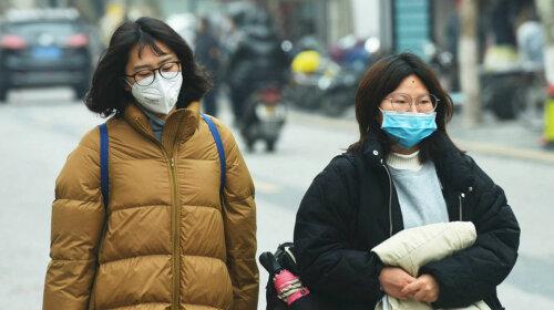 вірус в китаї, епідемія, ухань, хубей, новини, фото
