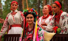 Ученые показали, как выглядели девушки-украинки 100 лет назад