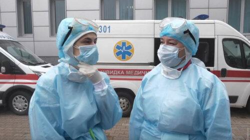 Коронавирус в Киеве: МОЗ подтвердил первые два случая инфицирования в столице