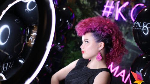 Як пройшов XXII Чемпіонат України з перукарського мистецтва, нігтьової естетики та макіяжу