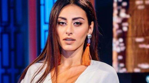 Роза Аль-Намрі виконала танець живота