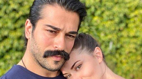 Турецькі зірки Бурак Озчівіт і Фахріє Евджен пішли проти своїх правил, чим здивували масу шанувальників