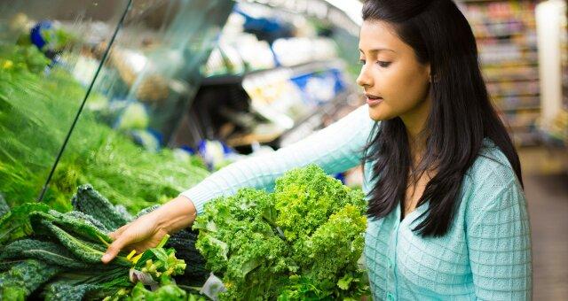 продукты, которые предотвращают старение