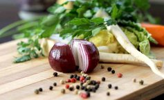 greens-onion-spices-vegetables-60123