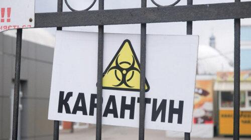 Кабмин ввел новые карантинные ограничения с 19 декабря: полный список запретов