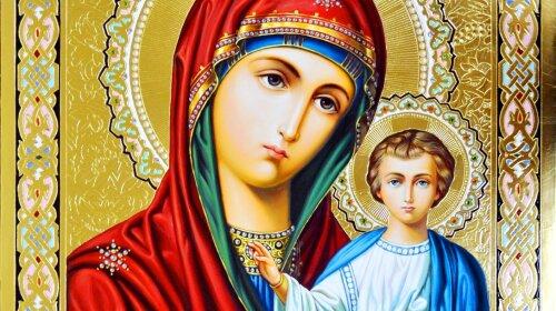 Прикмети на 28 серпня — Успіння Пресвятої Богородиці