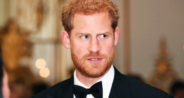 принц Гарри, смена имиджа, реакция поклонников