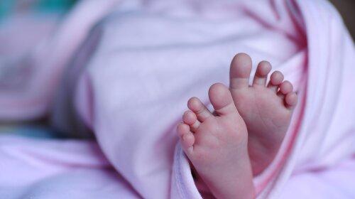 В Днепре умерла роженица с 90%-м поражением легких: ребенка спасли