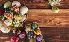 пасха 2019, яйца, крашанки