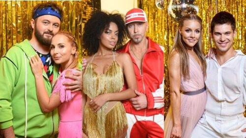 «Танці з зірками» 2019: кто покинул проект в третьем прямом эфире