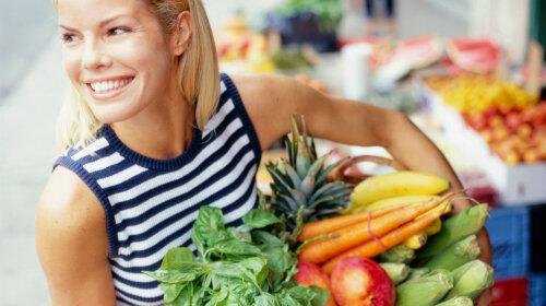 ТОП-5 доступных продуктов для здоровой и красивой кожи