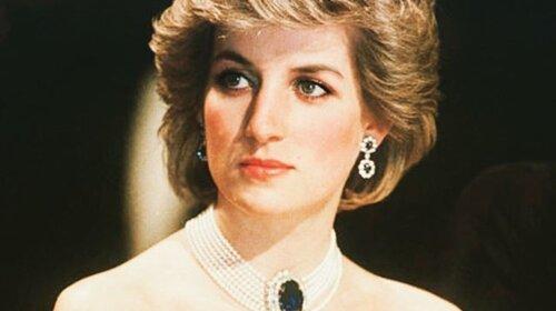 Річниця смерті принцеси: стало відомо, чому Принцеса Діана терпіла зради принца Чарльза