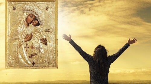Приметы на 20 марта — день иконы Богоматери «Споручница грешных»