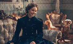 Сериал «Крепостная» стал хитом польского телевидения