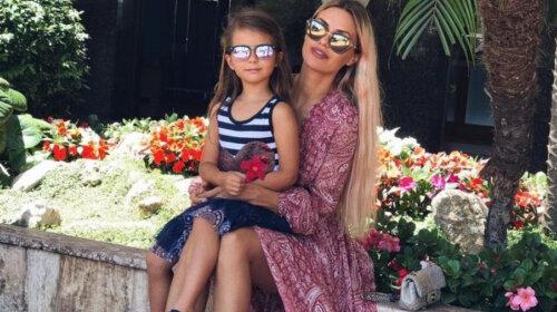 Заявлявшая о массовом чипировнии Виктория Боня рассказала о жесткой диете для дочери – «Не хочу, чтобы ребенок мучился»