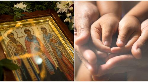 Молитва святому Гурию для спасения семьи