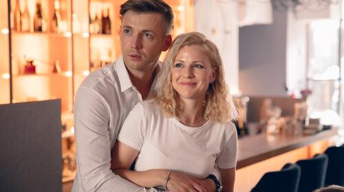 Любовь с ароматом кофе: осенний сериал о любви