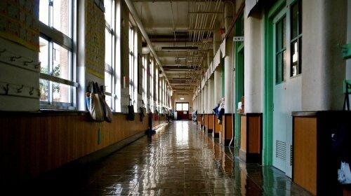 В Украине школы массово закрывают на карантин: список областей