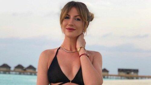 """""""Зайнята, від того і бажана"""": Леся Нікітюк розповіла про свого нового бойфренда"""