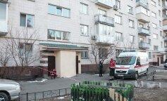В Киеве школьник выпрыгнул из окна многоэтажки: скончался на месте
