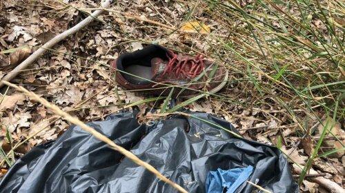 Спалили і закопали: під Києвом знайшли жорстоко вбитого хлопця