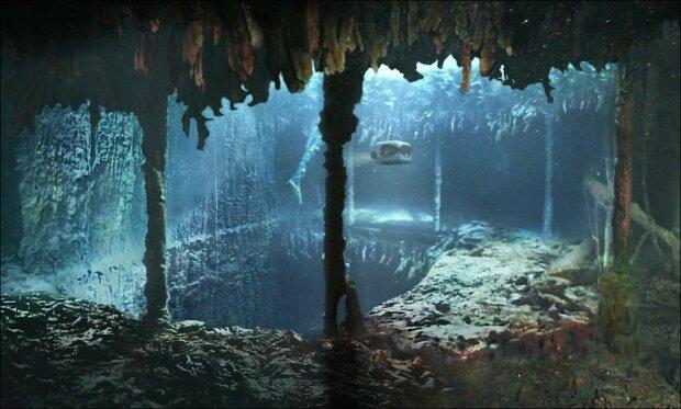 Подводная экспедиция показала, как сейчас выглядит «Титаник» (ФОТО)