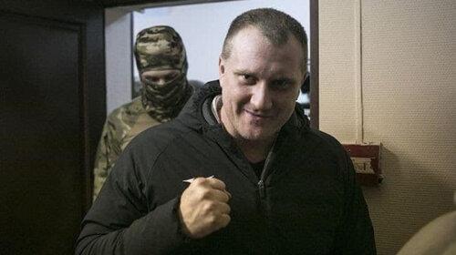 У освобожденного из плена РФ моряка нашли агрессивный рак