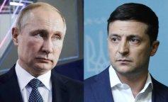 «Зеленский помиловал 16 человек»: кого Украина предоставила на обмен пленными с Россией