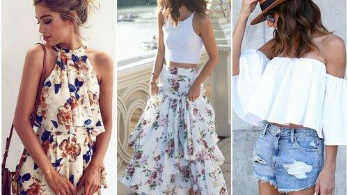 Модные тренды на лето 2020: комбинезоны, брючные костюмы и другие наряды